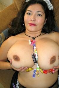 Mega Fat Woman 51